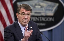 Bộ trưởng Quốc phòng Mỹ đến Iraq bàn về chiến dịch Mosul