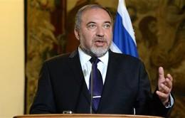 Tân Bộ trưởng Quốc phòng Israel ủng hộ giải pháp hai Nhà nước