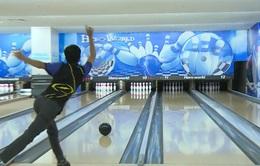 Thực tại và dấu hiệu lạc quan của môn bowling tại Việt Nam