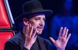 Giám khảo The Voice thẳng thừng chê nhạc của Spice Girls