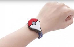 Pokémon GO Plus chỉ được phát hành với số lượng có hạn
