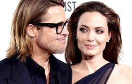 Angelina Jolie quyết tâm xa lánh Brad Pitt