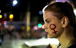 Vấn nạn bạo lực phụ nữ nhức nhối ở Brazil