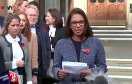 Người phụ nữ đứng sau quyết định của Tòa án tối cao Anh về Brexit