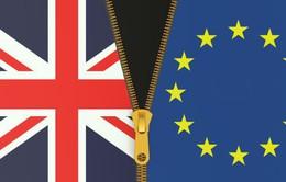 Anh lo ngại về kinh tế do vấn đề Brexit