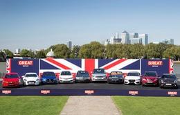 Ngành công nghiệp ô tô nước Anh chao đảo sau Brexit