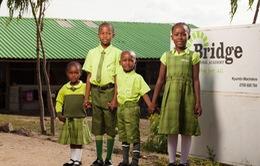Mô hình trường học mới gặp trở ngại từ phía giới chức Uganda