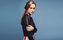 Brie Larson: Sinh ra để thấy những điều khác biệt