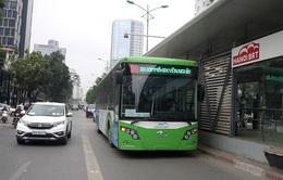 Lộ trình tuyến bus nhanh Hà Nội BRT 01 Yên Nghĩa – Kim Mã