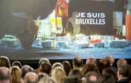 Tưởng niệm các nạn nhân khủng bố tại Bỉ