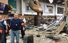 Brussels - Điểm nóng về khủng bố tại châu Âu