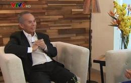 """Bác sĩ Daniel Trương Dũng - """"Thần y"""" chữa bệnh Parkinson"""