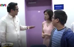 Bộ trưởng Truyền thông Philippines đánh giá cao sự phát triển của Đài THVN