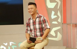 Bếp phó Quang Minh: Áp lực khi một mình xoay sở nhà hàng BTVV