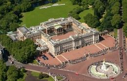 Anh chi gần 460 triệu USD trùng tu Cung điện Buckingham