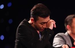 Vietnam's Got Talent: Trấn Thành rơi nước mắt vì được thí sinh gọi tên
