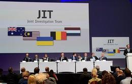 Điều tra viên quốc tế công bố bằng chứng tên lửa Buk bắn hạ MH17
