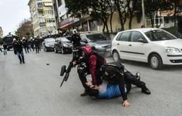 Thổ Nhĩ Kỳ bắt giữ 8 người nước ngoài bị tình nghi thành viên IS