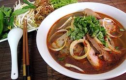 Vì sao bún bò Huế được bình chọn là món ngon châu Á?