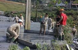 Ngăn chặn kịp thời sự cố tràn bùn thải tại Cao Bằng