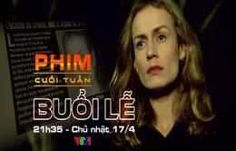 """Đón xem kiệt tác điện ảnh Pháp """"Buổi lễ"""" (21h35, VTV1)"""