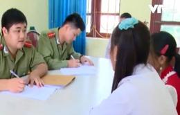 Sơn La giải cứu thành công 2 nạn nhân bị lừa bán sang Trung Quốc