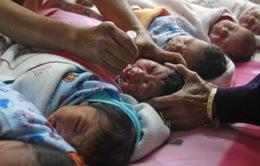 Phát hiện bệnh viện chuyên buôn bán trẻ sơ sinh tại Ấn Độ
