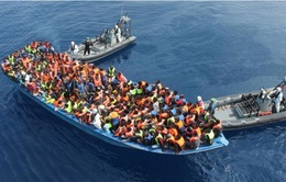 Bắt giữ hơn 300 đối tượng buôn người và ma túy tại châu Âu