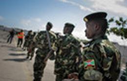 Liên minh châu Phi từ bỏ kế hoạch đưa quân tới Burundi