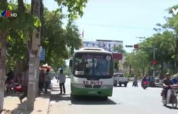 Phú Yên chấn chỉnh tình trạng xe bus chạy quá tốc độ