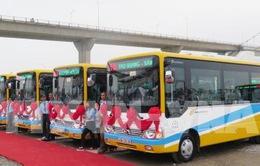 Đà Nẵng miễn phí một tháng xe bus trên 5 tuyến mới