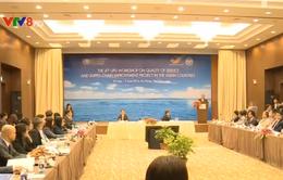 Tăng cường hợp tác bưu chính khu vực châu Á - Thái Bình Dương