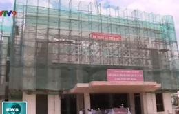 Bí thư Đinh La Thăng yêu cầu hoàn thành xây dựng BV Gò Vấp vào tháng 12