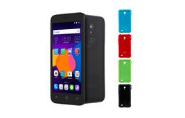 Alcatel chính thức phát hành smartphone GO PLAY