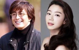 Bae Yong Joon sắp lên chức bố