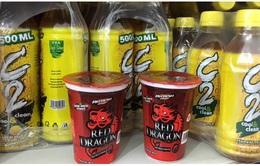 """""""Uống nước C2, Rồng Đỏ nhiễm chì ảnh hưởng đến hệ thần kinh"""""""