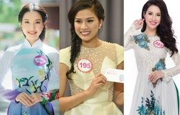 Liên tục các thí sinh triển vọng dừng bước tại Hoa hậu Việt Nam 2016
