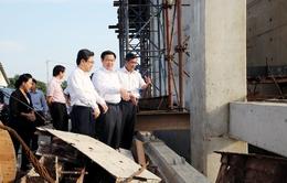 Tăng cường kiểm soát hạn hán và xâm nhập mặn tại Kiên Giang