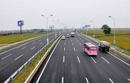Bộ GTVT chưa cho phép VEC tăng phí cao tốc Cầu Giẽ - Ninh Binh