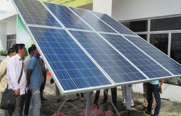 WB hỗ trợ TP.HCM phát triển điện năng lượng mặt trời