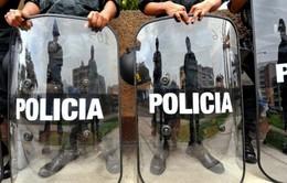 Peru rúng động với nghi án cảnh sát giết người vì thành tích
