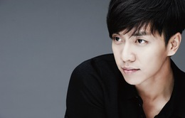 Album chia tay showbiz của Lee Seung Gi khuynh đảo BXH âm nhạc xứ Hàn