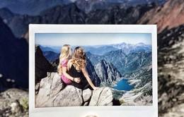 Mẹo chụp ảnh độc đáo khi đi du lịch