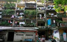 Sẽ rà soát, đánh giá quy mô toàn quốc các nhà ở cũ nát đến hết tháng 12