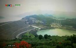 """Khám phá 2016: Thủy điện Hòa Bình và sứ mệnh của """"chàng Sơn Tinh thế kỷ XX"""""""