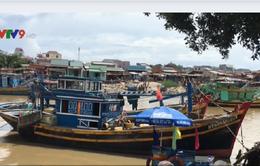 Một ngư dân thiệt mạng do rơi xuống sông Cà Ty (Bình Thuận)