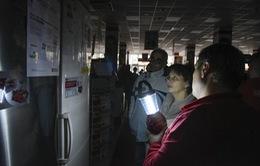 Mất điện toàn Ukraine vì... phần mềm độc hại