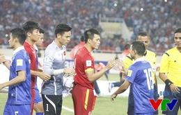 ĐT bóng đá nam Việt Nam kém Thái Lan 25 bậc, tuyển nữ xếp ngay trên Thái Lan