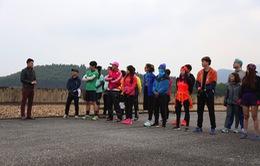 """Cuộc đua kỳ thú 2016: Đội đua """"đông cứng"""" với thời tiết khắc nghiệt ngay chặng mở màn"""
