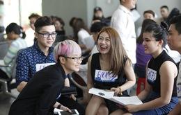 Vietnam Idol 2016: Dàn trai xinh gái đẹp đổ bộ thử giọng tại TP HCM